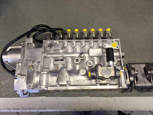 Bơm cao áp Bosch mã số 0402698814