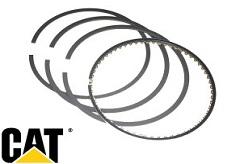 Piston ring set / Bộ xéc măng CAT
