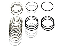 Piston ring set/ Bộ xéc măng VOLVO