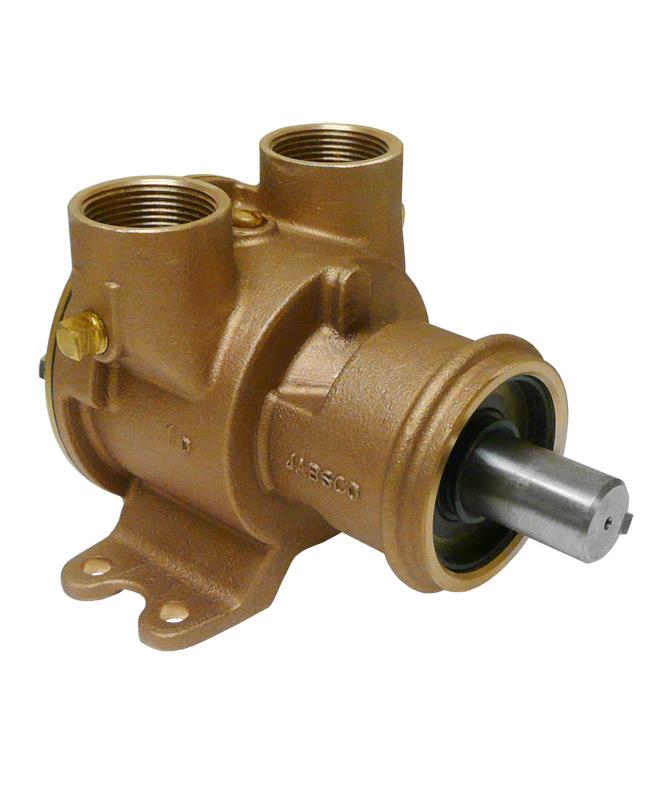 Seawater pump / Bơm nước biển CAT