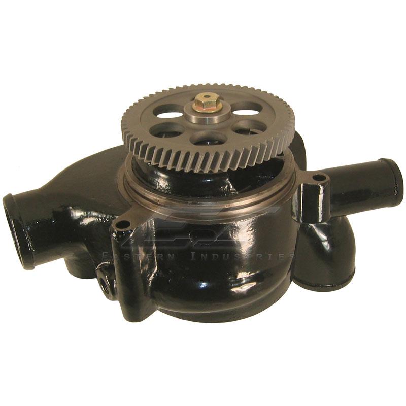 Seawater pump/ Bơm nước biển DETROIT