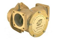 Seawater pump/ Bơm nước biển SCANIA